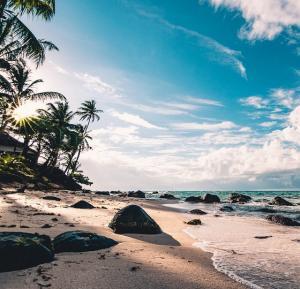 Vietnam kompakt mit Badeurlaub in Ho Tram
