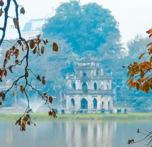 Höhepunkte Vietnams und Kambodschas