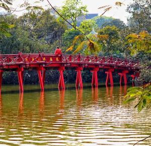 Vietnam kompakt und Angkor - 17 Tage optional mit Badeurlaub in Phan Thiet / Mui Ne oder Phu Quoc