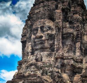Facettenreiches Vietnam und das Reich der Khmer