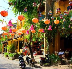 Vietnam – Laos-Kambodscha Reise