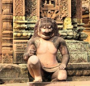 Kambodscha Impressionen mit Badeurlaub auf Koh Rong