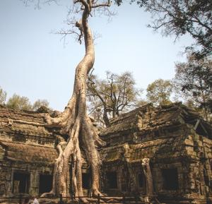 Laos und Kambodscha mit Badeurlaub auf Koh Rong