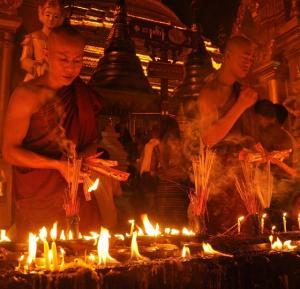 Mingalabar Myanmar! Kultur, Tropenflair und Erholung in Ngapali