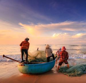 Erlebnisreise Vietnam-Kambodscha mit Badeurlaub in Phan Thiet