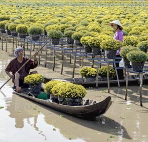 Indochina intensive mit Badeurlaub in Phan Thiet/Mui Ne oder auf Phu Quoc