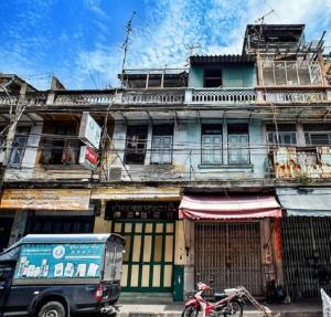 Entdeckungstour Thailand mit KhaoSok