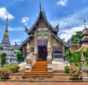 Faszination Thailand mit Badeurlaub auf Phuket oder KhaoLak