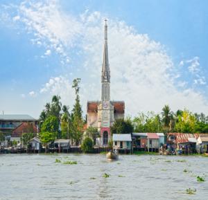 Faszination Mekong: von Siem Reap nach Saigon - Aqua Mekong