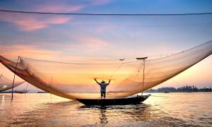 Erlebnis zweier Kulturen Vietnam und Kambodscha mit Badeurlaub in Phan Thiet / Mui Ne oder auf Phu Quoc