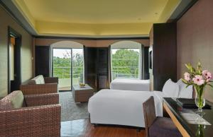 Anantara Riverside Resort Bangkok