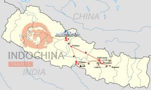 Private Höhepunkte Nepals und eindrucksvolle Wanderungen - 15 Tage