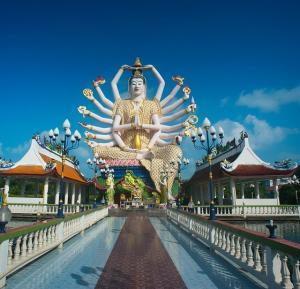 Dem Ursprung von Thailand auf der Spur bis zum Goldenen Dreieck