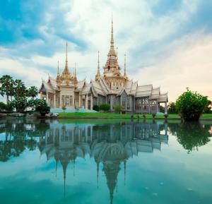 Faszination Thailands mit BadeurlaubaufPhuket, KhaoLak oder Hua Hin
