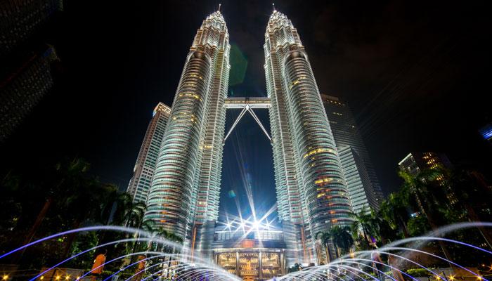Genießen Sie die Vielfalt Malaysias