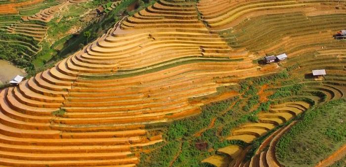 Tauchen Sie ein in die mystischen Länder Indochinas