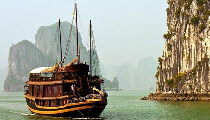 Erleben Sie einen traumhaften Urlaub in Vietnam.