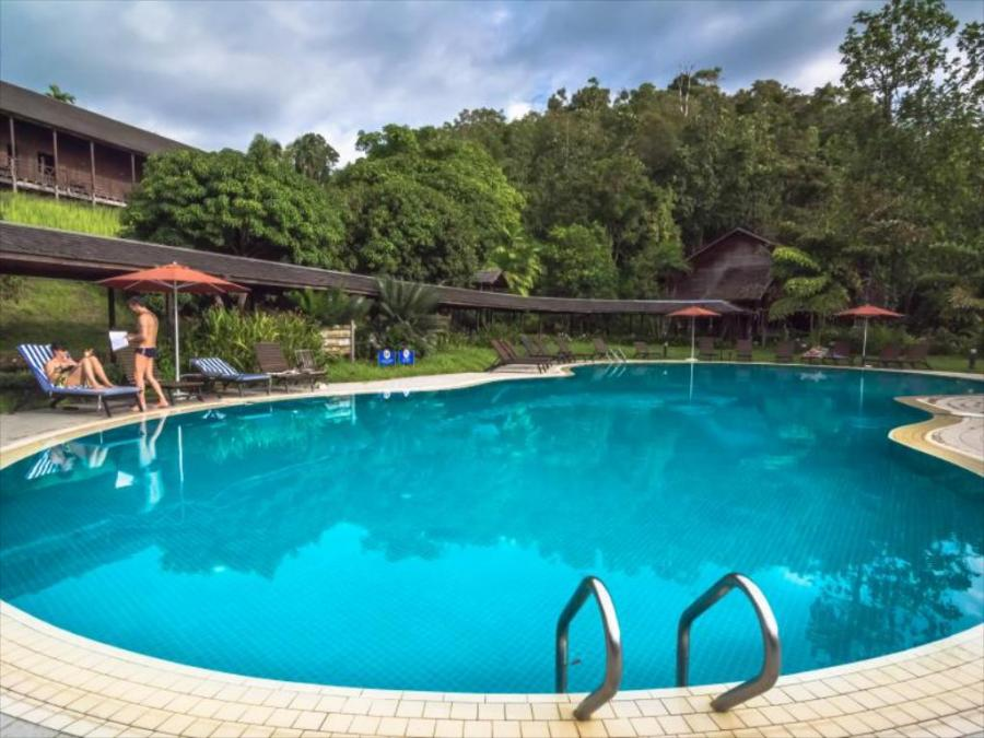 Aiman Batang Ai Resort_31873
