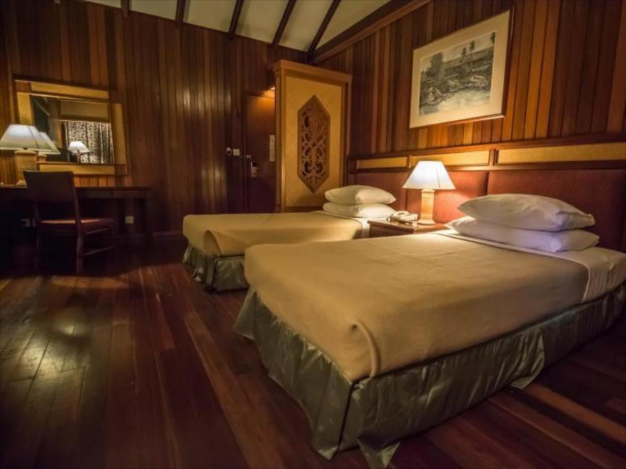 Aiman Batang Ai Resort_31872