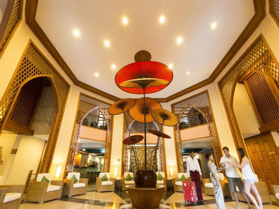 Amazing Bagan Resort_30567