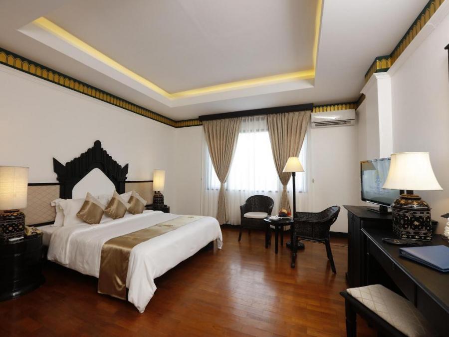 Amazing Bagan Resort_30566