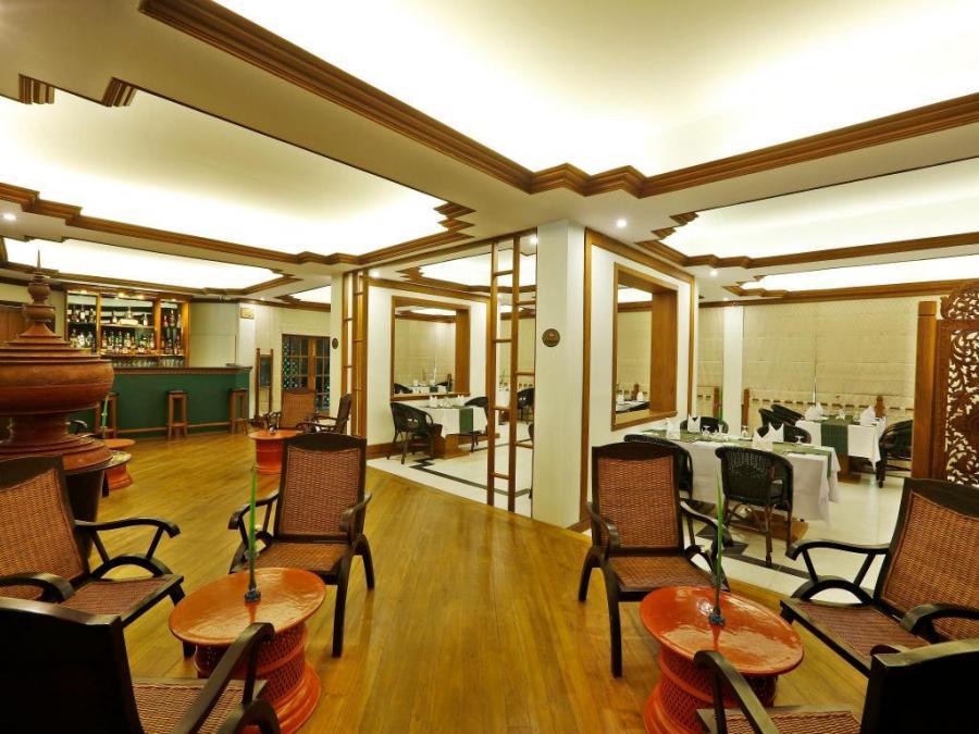 Amazing Bagan Resort_30565