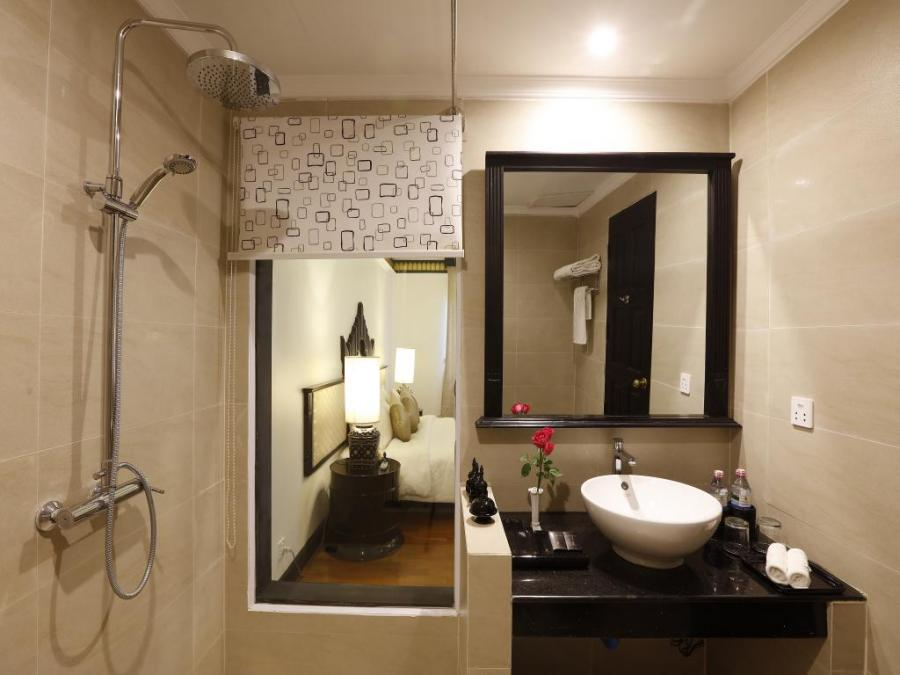 Amazing Bagan Resort_30564