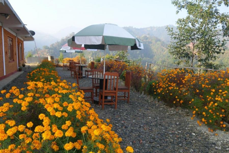 Balthali Eco resort_30559