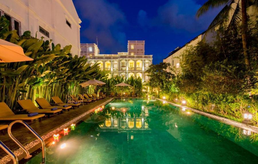 Hoi An Garden Palace Hotel_30756