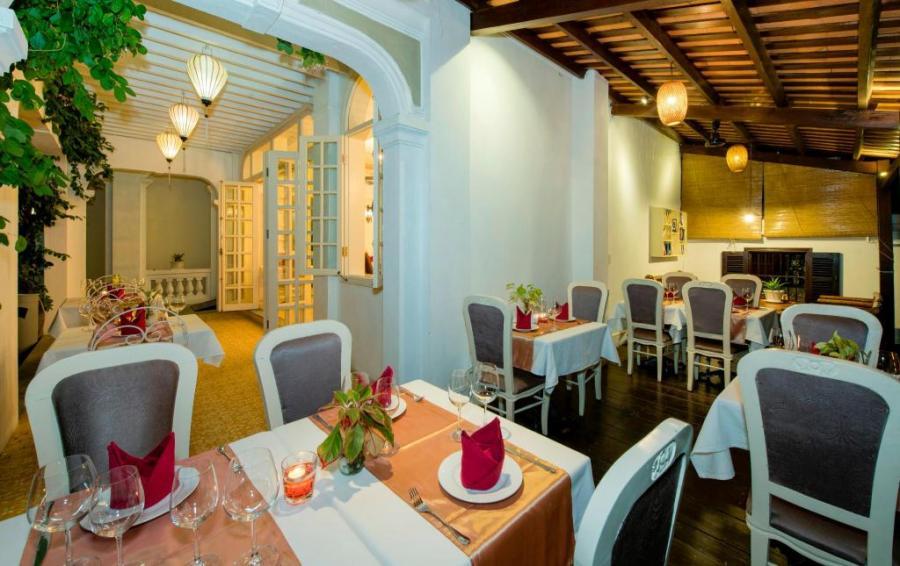 Hoi An Garden Palace Hotel_30755