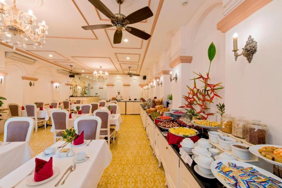 Hoi An Garden Palace Hotel_30754