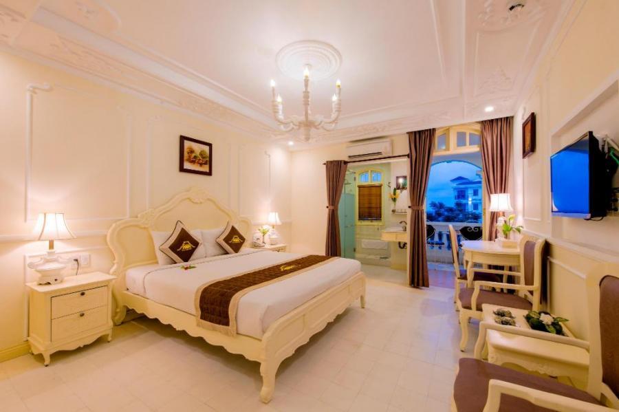 Hoi An Garden Palace Hotel_30753