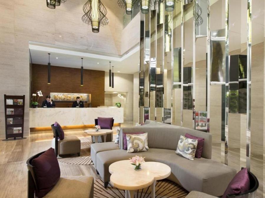 Hotel Santika Premiere Hayam Wuruk Jakarta_31270