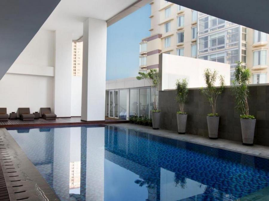 Hotel Santika Premiere Hayam Wuruk Jakarta_31271