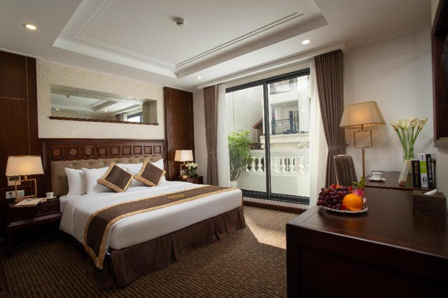 Rex Hanoi Hotel_30576