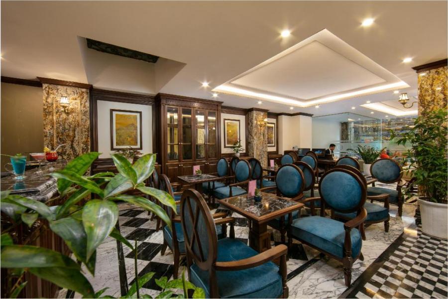 Rex Hanoi Hotel_30575