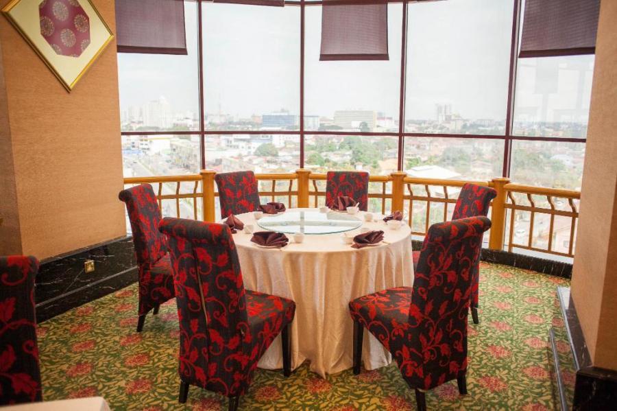 The Grand Renai Hotel_31298