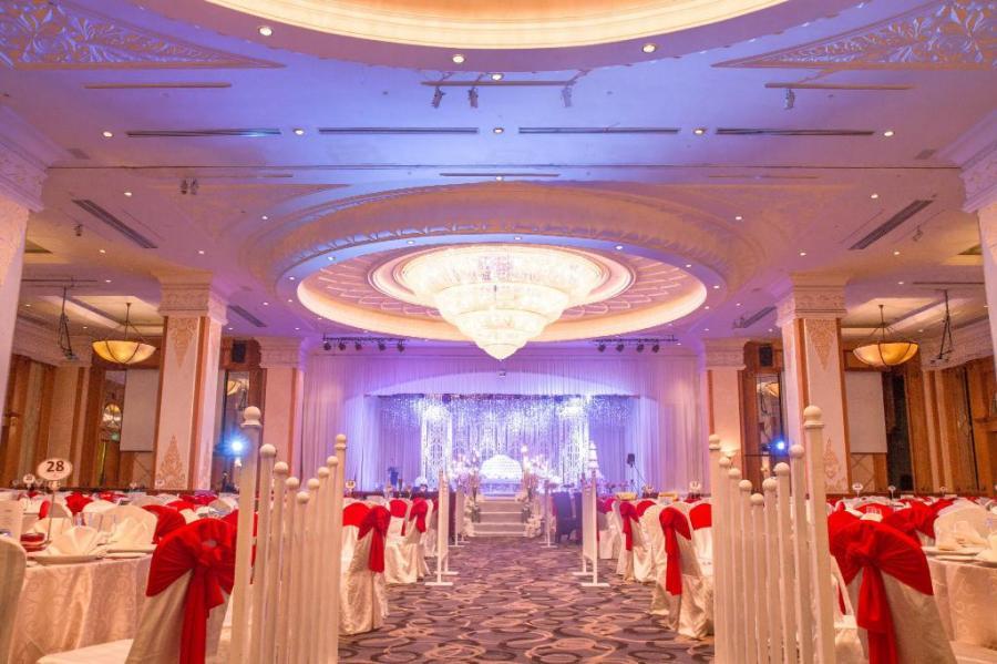 The Grand Renai Hotel_31299