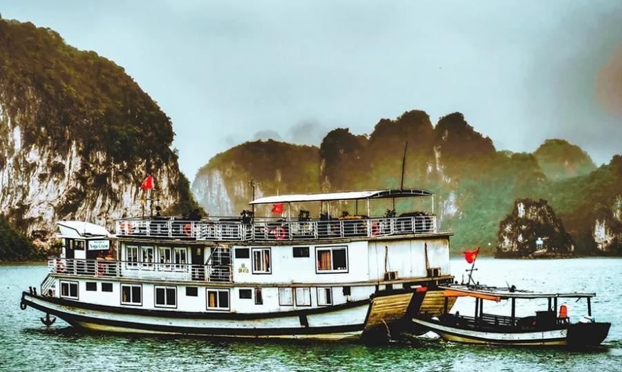 Faszination Mekong: von Saigon nach Siem Reap - Aqua Mekong_30456