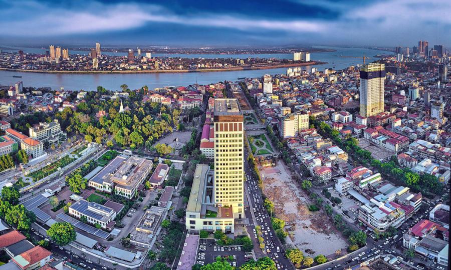 Der Tonle Sap: von Siem Reap nach Phnom Penh_33481