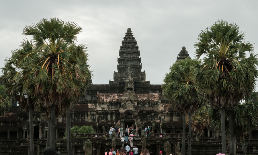 Tempel und Kultur: von Siem Reap bis zum Hafen von Phnom Penh_33472