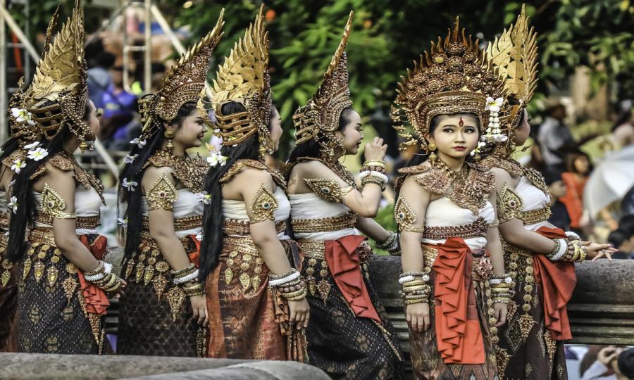 Tempel und Kultur: von Siem Reap bis zum Hafen von Phnom Penh_33471