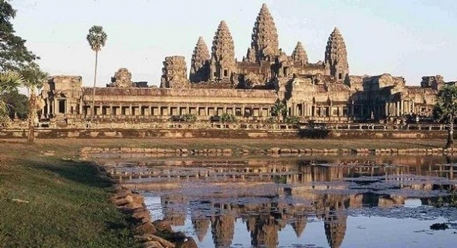 Tempel und Kultur: von Siem Reap bis zum Hafen von Phnom Penh_33470