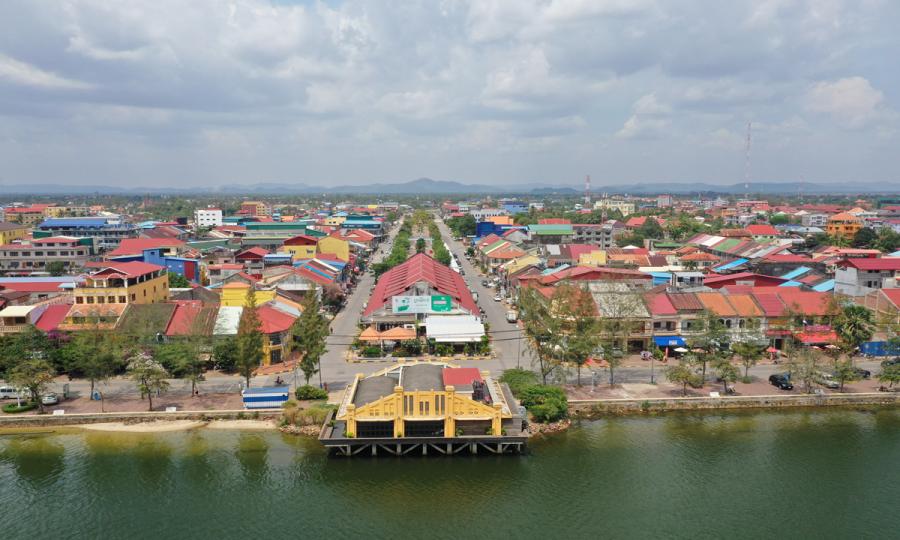 Faszination Mekong: von Saigon nach Siem Reap - Aqua Mekong_32998