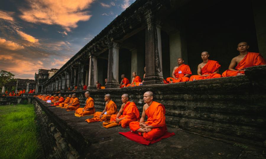 Private Kambodscha Impressionen mit Badeurlaub auf Koh Rong_36505