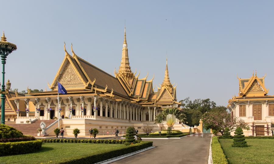 Der Tonle Sap: von Siem Reap nach Phnom Penh_33477