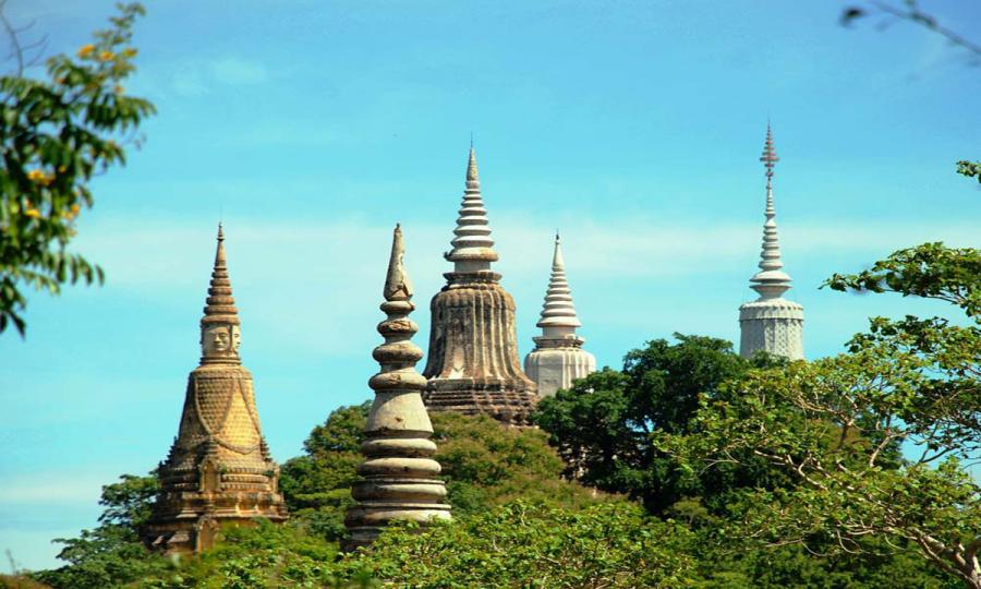 Mekong - Heimat der Flussdelfine: Von Phnom Penh nach Siem Reap_33458