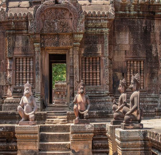 Kombinationsreise Laos und Kambodscha mit Strandurlaub auf Koh Rong_37716