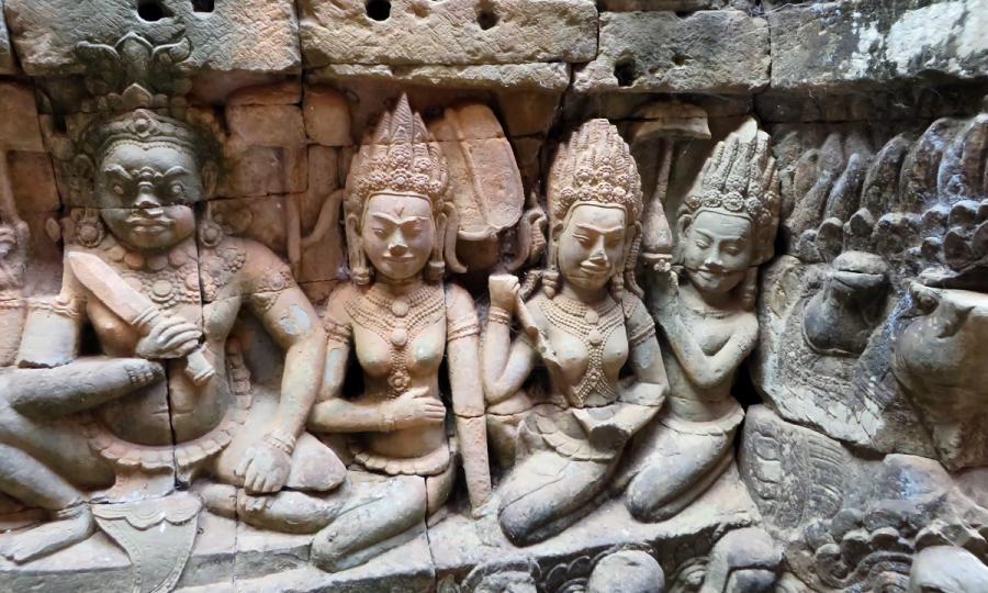Private Kambodscha Impressionen mit Badeurlaub auf Koh Rong_25360