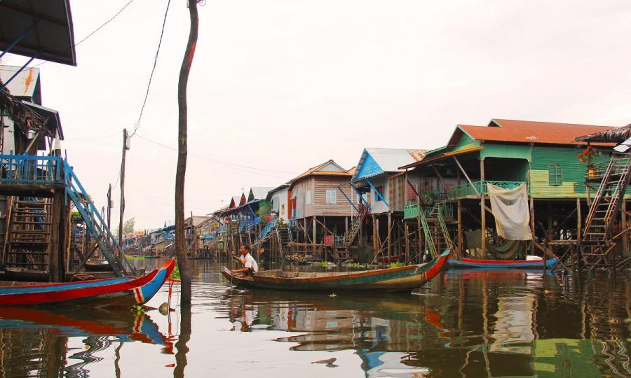 Private Kambodscha Impressionen mit Badeurlaub auf Koh Rong_25363